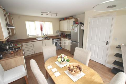 3 bedroom detached house for sale - Deansleigh, Lincoln, LN1