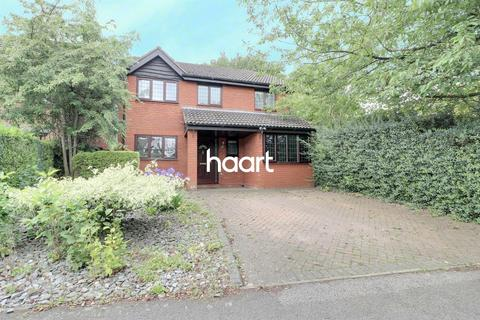 5 bedroom detached house for sale - County View
