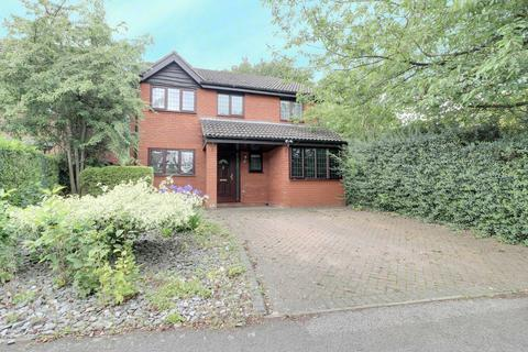 5 bedroom detached house for sale - Copthorne, Luton