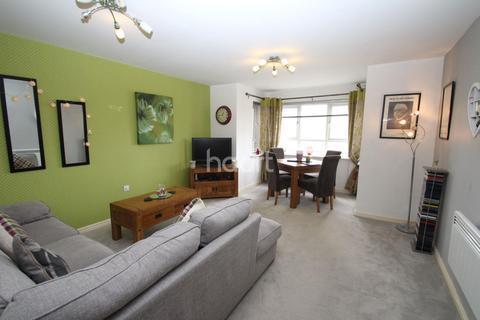 2 bedroom flat for sale - Mid Water Crescent, Hampton, Peterborough