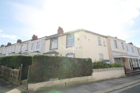 3 bedroom end of terrace house for sale - Glenavon Road, Peverell