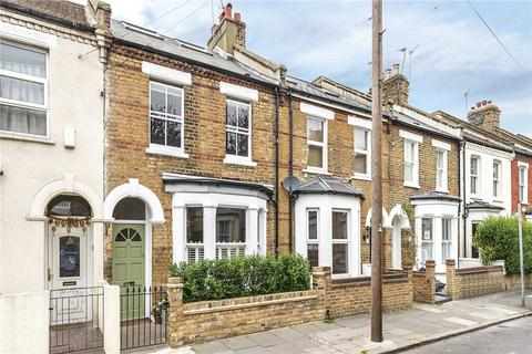 4 bedroom terraced house for sale - Lowden Road, London, SE24