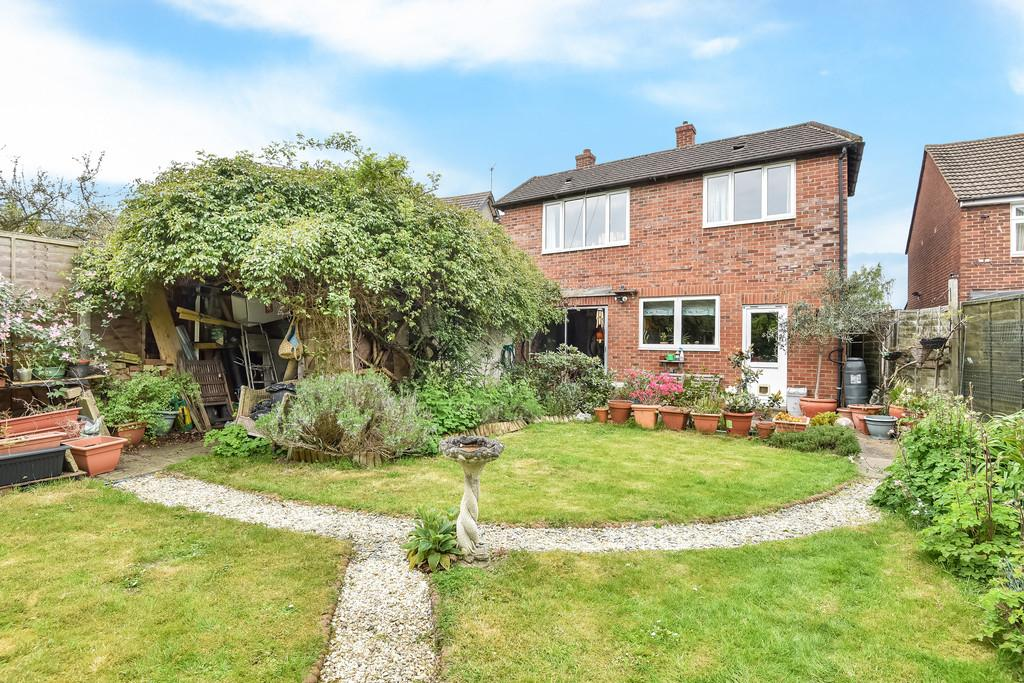 4 Bedrooms Detached House for sale in New Hythe Lane, Larkfield