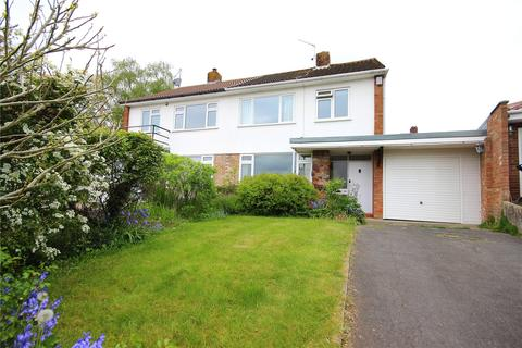3 bedroom semi-detached house to rent - Bowden Close, Coombe Dingle, Bristol, BS9