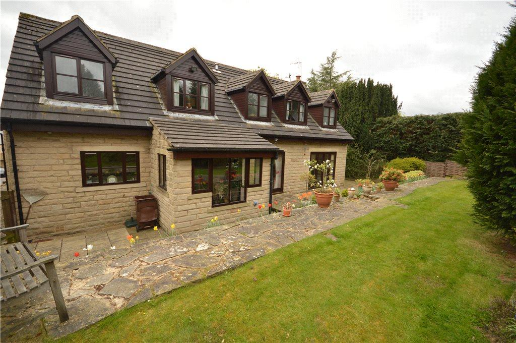 4 Bedrooms Detached House for sale in Prod Lane, Baildon, Shipley, West Yorkshire