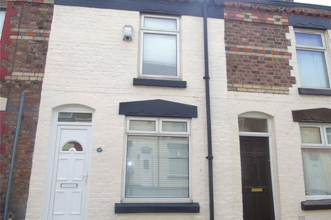 2 bedroom terraced house to rent - Wilburn Street, Walton, Liverpool, L4