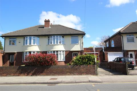 3 bedroom semi-detached house for sale - Town Row, Liverpool, Merseyside, L12