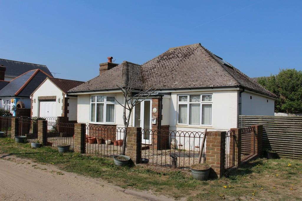 Land Commercial for sale in First Avenue, Camber
