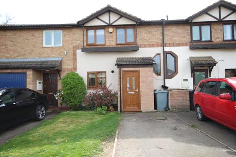 3 bedroom terraced house for sale - The Parkside, South Witham