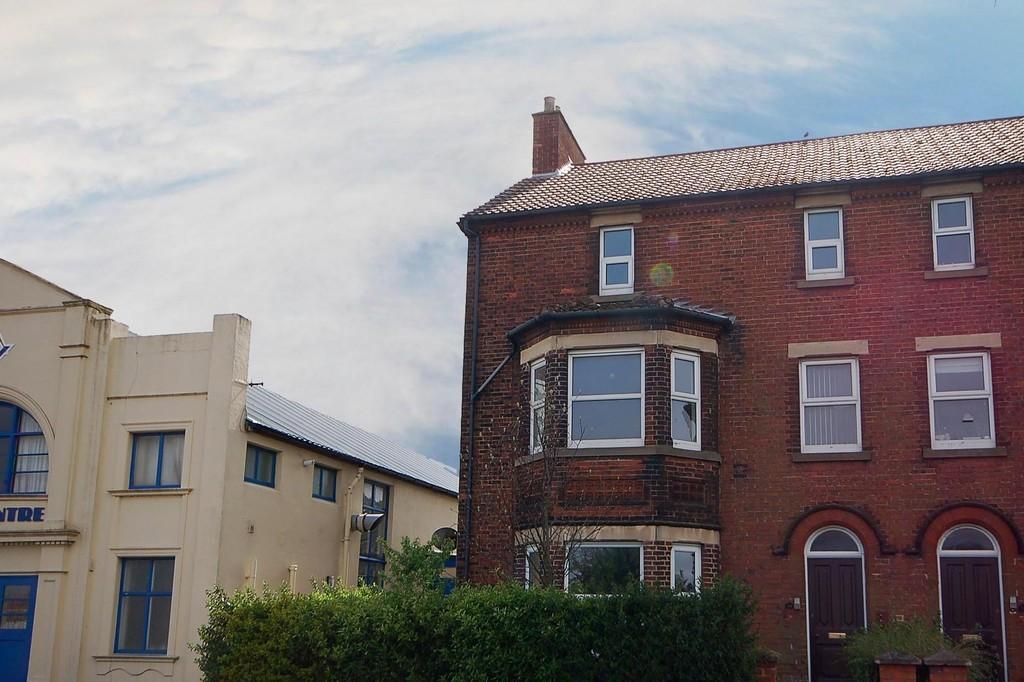 3 Bedrooms Apartment Flat for sale in Cromer Road, Sheringham