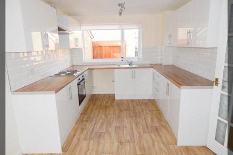 3 bedroom end of terrace house to rent - Axminster Close, Bransholme, Hull, HU7 4SD