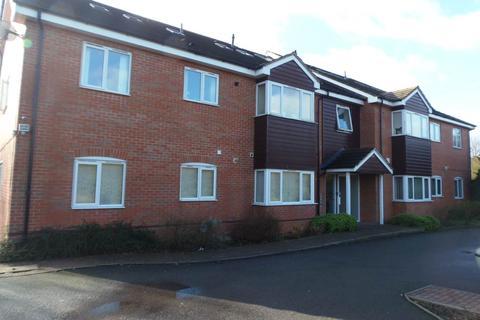 2 bedroom apartment to rent - Lapal Manor Court, 70 Lye Close Lane, Bartley Green, Birmingham