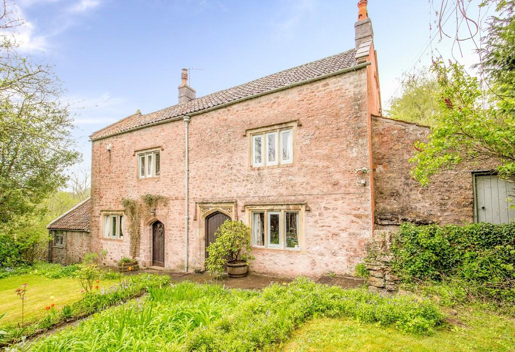 4 Bedrooms Detached House for sale in Ham Lane, Bowlish