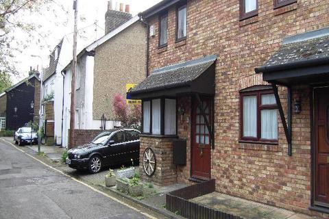 1 bedroom terraced house to rent - Rockingham Parade, Uxbridge, Middlesex