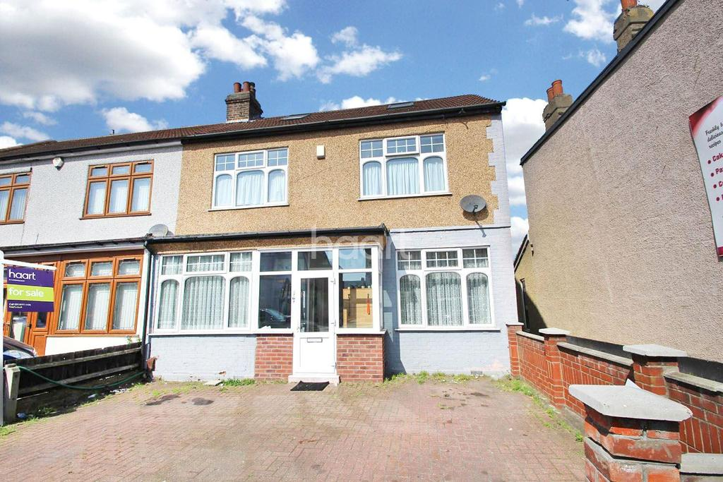 5 Bedrooms End Of Terrace House for sale in Redbridge Lane East, Redbridge