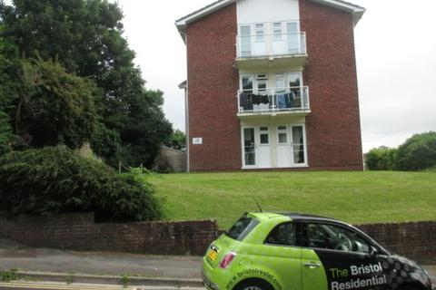 1 bedroom apartment to rent - Redland, Elm Court, BS6 6UF