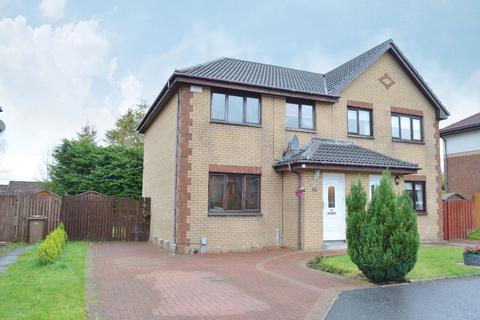 3 bedroom semi-detached house for sale - Springfield Grove, Barrhead, Glasgow, G78 2SZ