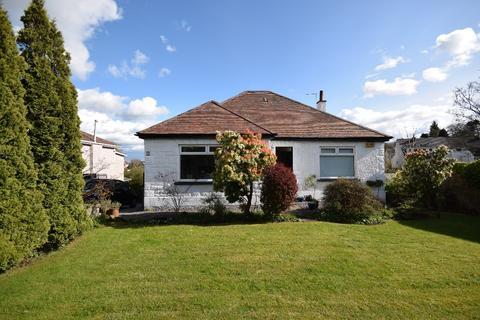 4 bedroom detached villa for sale - Ayr Road , Newton Mearns , Glasgow, G77 6RE