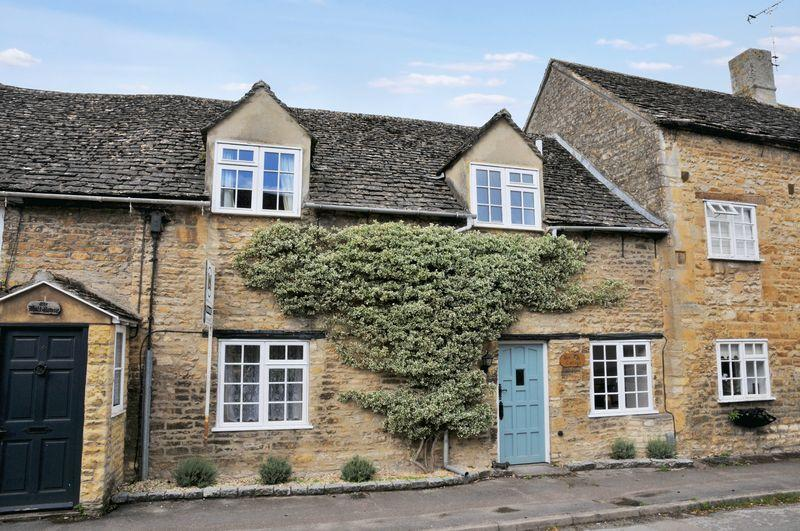 3 Bedrooms Terraced House for sale in Abbey Street, Eynsham