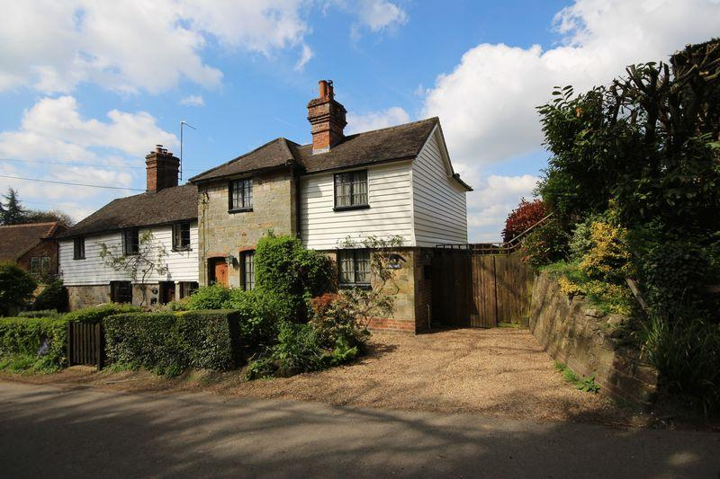 2 Bedrooms Semi Detached House for sale in Church Lane, Horsted Keynes, West Sussex