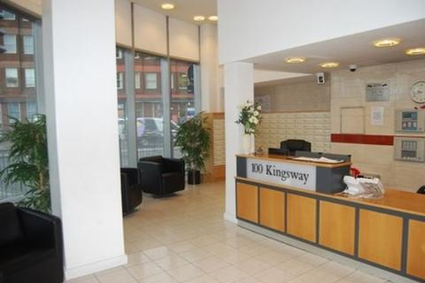 2 bedroom flat to rent - Kingsway, NORTH FINCHLEY, London, N12 0EQ