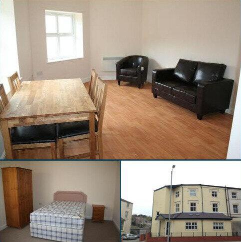 1 bedroom flat to rent - Bangor, Gwynedd