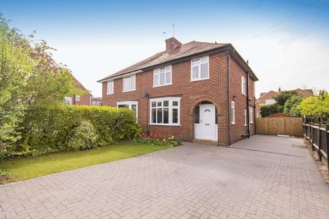 3 bedroom semi-detached house for sale - CAVENDISH WAY, MICKLEOVER