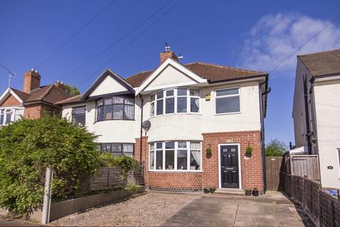 3 bedroom semi-detached house for sale - WILLSON ROAD, LITTLEOVER