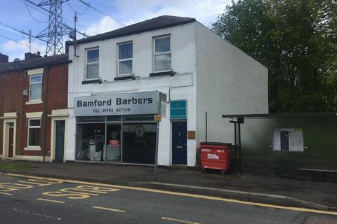Property to rent - TO LET. First Floor Offices 841a Bury Road, Rochdale.
