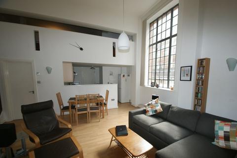1 bedroom apartment to rent - Hatton Garden, Liverpool
