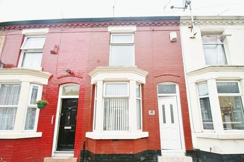 2 bedroom terraced house for sale - Parton Street, Liverpool