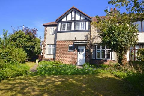 3 bedroom semi-detached house for sale - Booker Avenue, Allerton