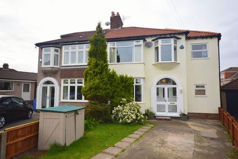 5 bedroom semi-detached house for sale - Epping Grove, Childwall