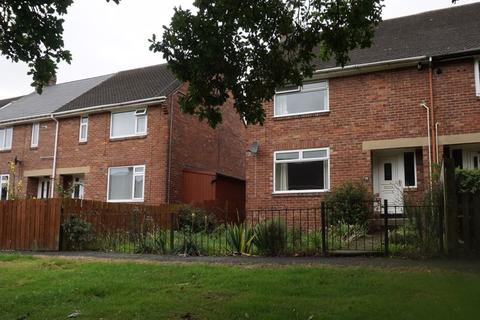 2 bedroom semi-detached house to rent - Parkside, Tanfield Lea