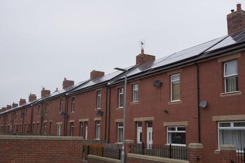 3 bedroom terraced house to rent - Wylam Street Stanley