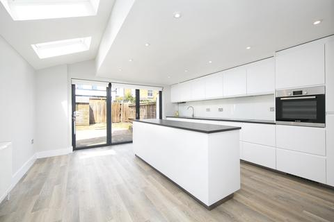 3 bedroom house to rent - Seymour Road, Chiswick, London