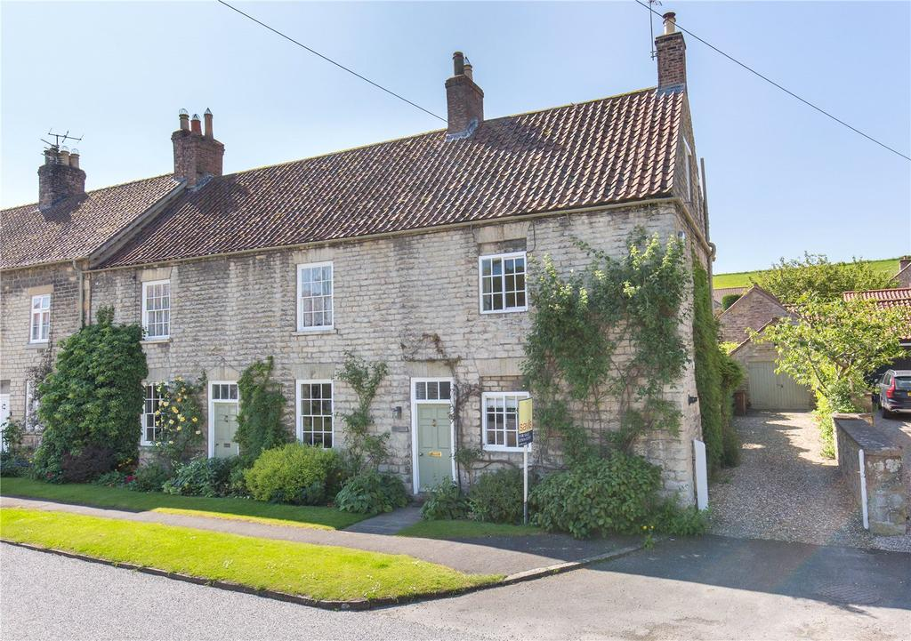 5 Bedrooms End Of Terrace House for sale in Park Street, Hovingham, York, YO62