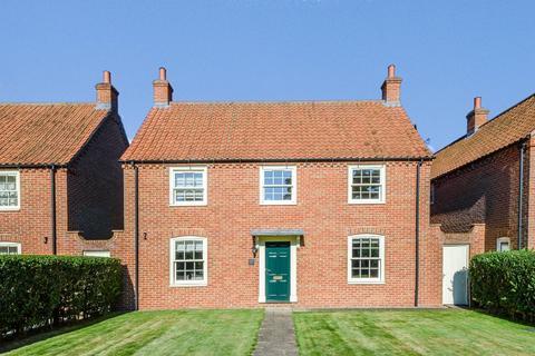 4 bedroom detached house for sale - Church View, Kennel Lane, Doddington, Lincoln, LN6
