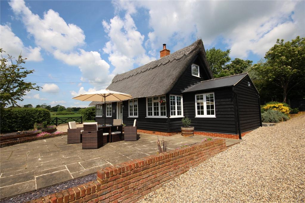 3 Bedrooms Unique Property for sale in Much Hadham, Hertfordshire, SG10