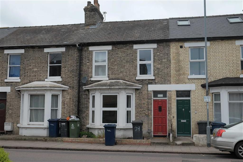 4 Bedrooms Terraced House for sale in Devonshire Road, Cambridge, Cambridge