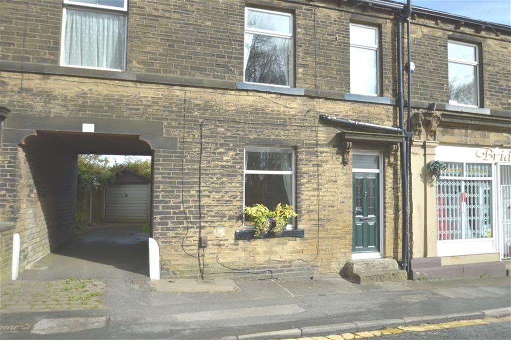 2 Bedrooms Cottage House for sale in Calder Banks, Queensbury BD13, Queensbury