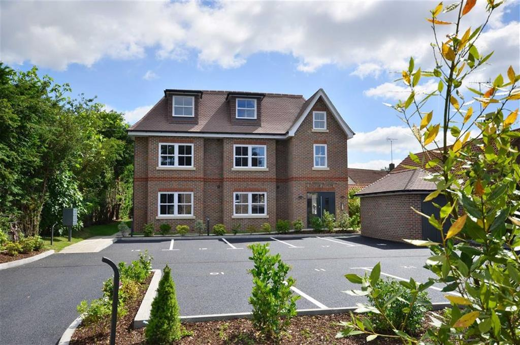 2 Bedrooms Apartment Flat for sale in Hempstead Road, Watford, Hertfordshire