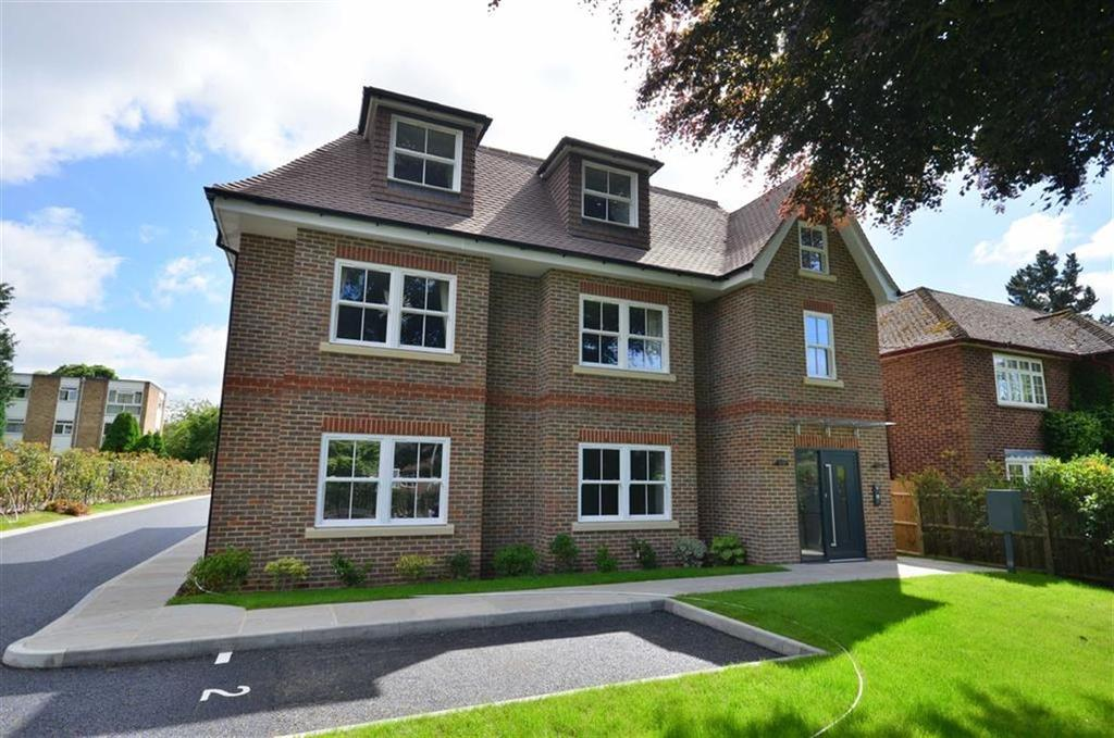 3 Bedrooms Apartment Flat for sale in Hempstead Road, Watford