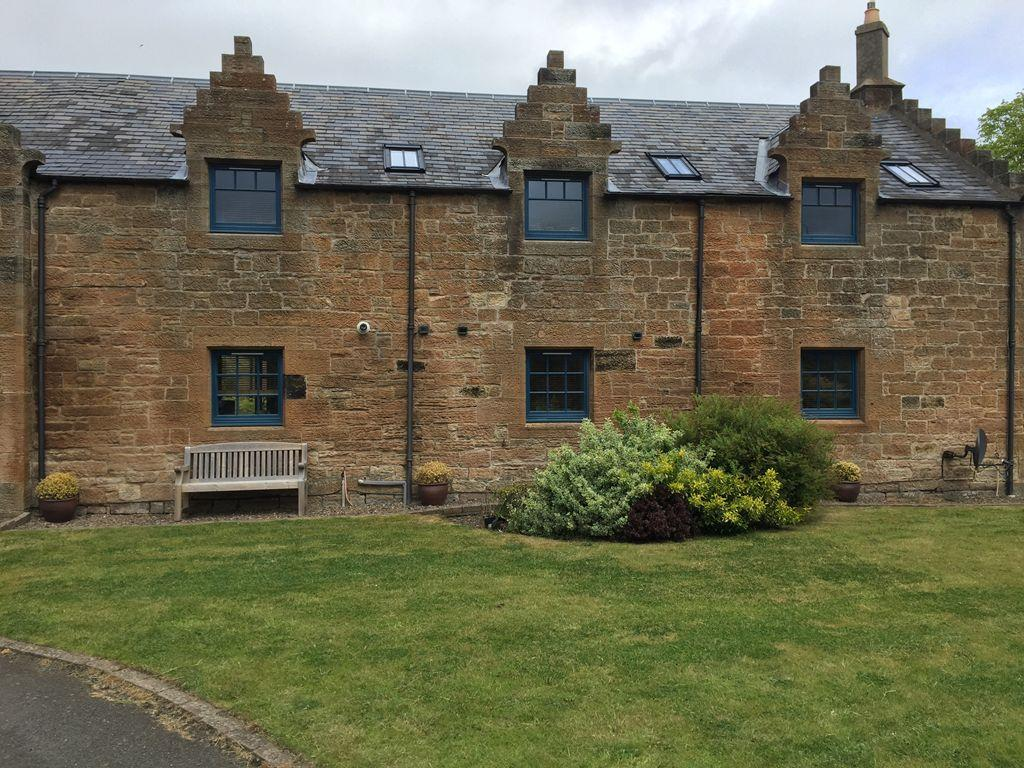 3 Bedrooms Mews House for sale in 4 Champfleurie Mews, West Lothian, EH49 6NJ