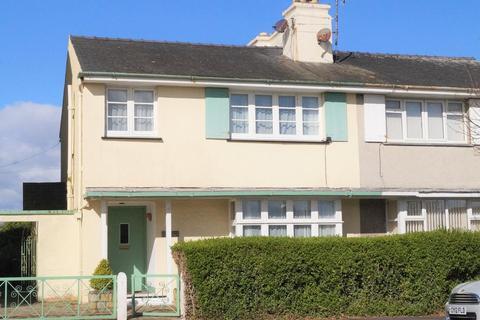 4 bedroom semi-detached house for sale - 15b, Cardiff Road, Pwllheli