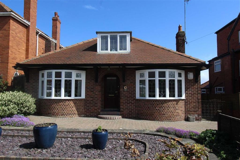 2 Bedrooms Detached Bungalow for sale in Fortyfoot, Bridlington, YO16