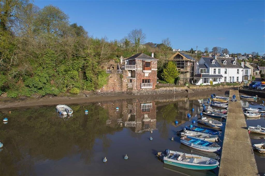 3 Bedrooms Detached House for sale in Mill Hill, Stoke Gabriel, Stoke Gabriel, Devon, TQ9