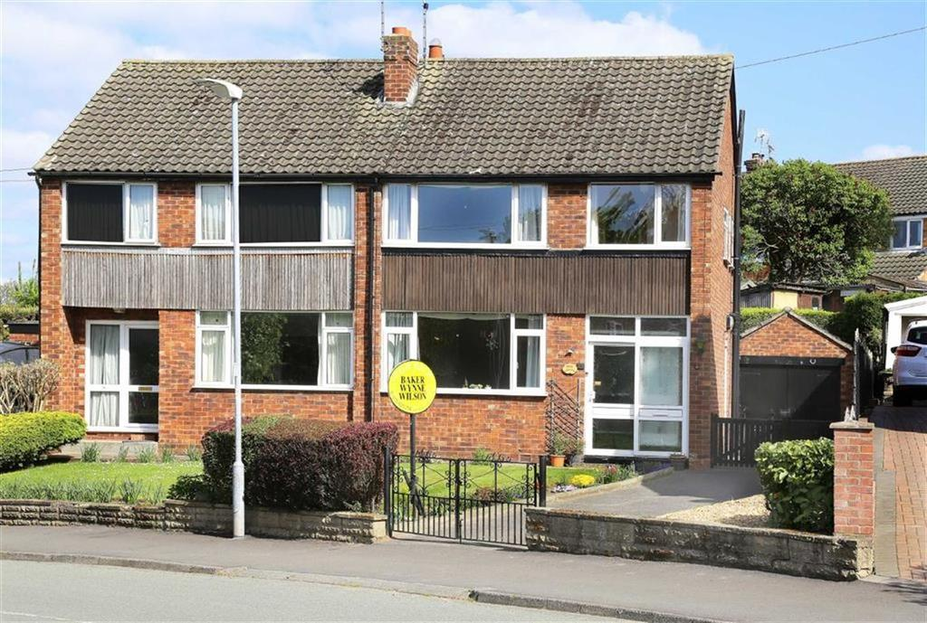 3 Bedrooms Semi Detached House for sale in Birchin Lane, Nantwich, Cheshire