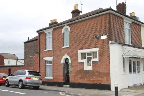 1 bedroom ground floor flat to rent - Chichester Road, North End, Portsmouth PO2