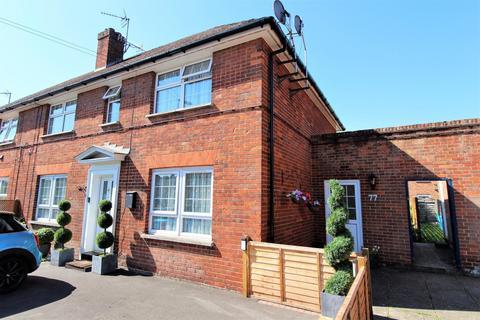 2 bedroom flat for sale - Dean Street, Marlow